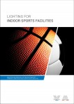 Lighting for Indoor Sports Facilities