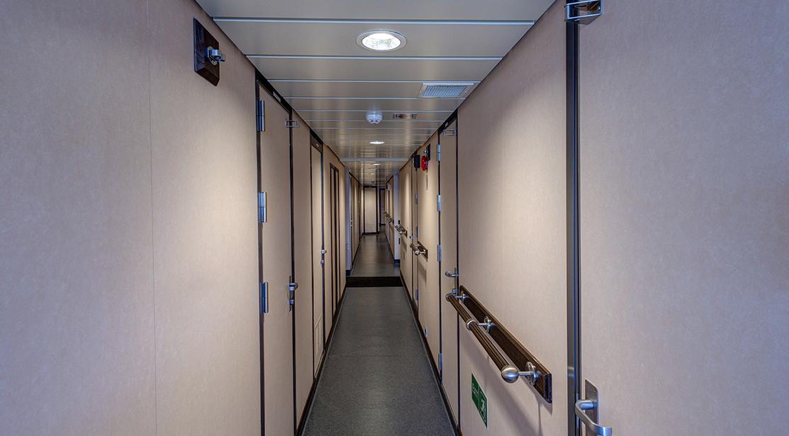 Corridor - Viking